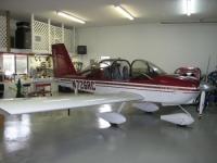 Rans S-19 Venterra Build by Ted Jones